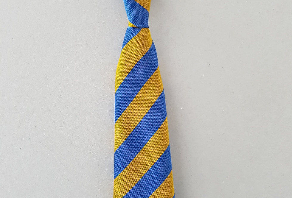Greasby Junior Elasticated Tie