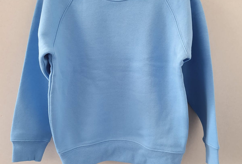 Sky Sweatshirt (Barnston Buddies)