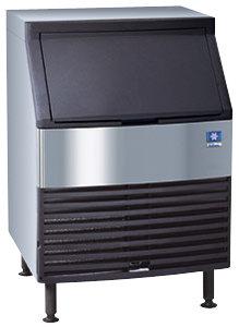 COUNTER ICE MACHINE -140 LBS UNDERCOUNTER ICE MACHINE -140 LBS