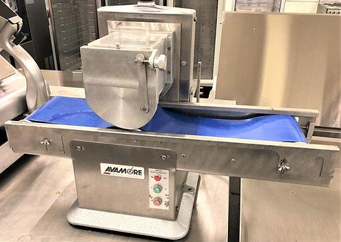 Toast - bread buttering machine
