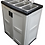 Thumbnail: Brand NEW Portable self contained three compartment sink with extra hand sink
