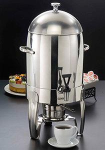 ALLEGRO 11 QT. COFFEE CHAFER URN