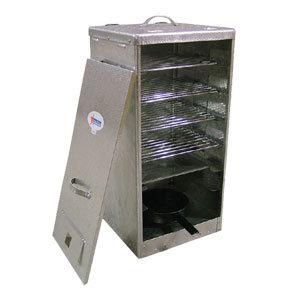 10 lb. Aluminum Smokehouse