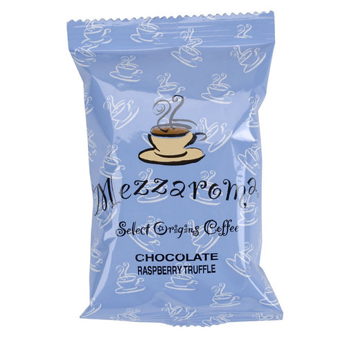FLAVORED COFFFE - CHOOSE FROM 4 FLAVORS -24  2.5 OZ PACKETS/CASE Checkout