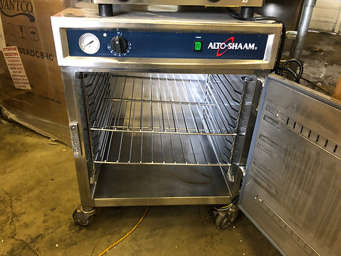 Alto Shaam 750 S heated holding cabinet