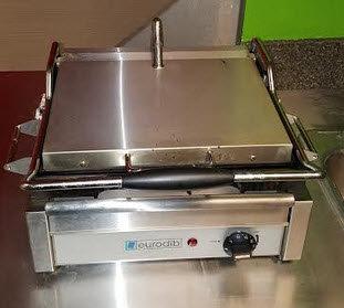 Eurodib Panini grill
