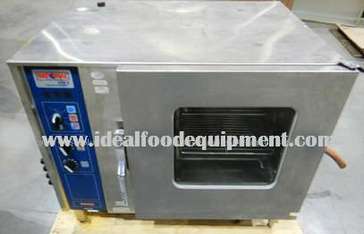 Blodgett  Rational  -COS-6 Combination Oven/Steamer