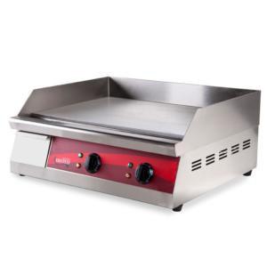 """24"""" Electric Countertop Griddle - 208V / 240V"""