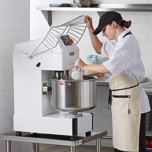 Estella SM50 80 lb. / 57 qt. Spiral Dough Mixer - 220V, 4 HP