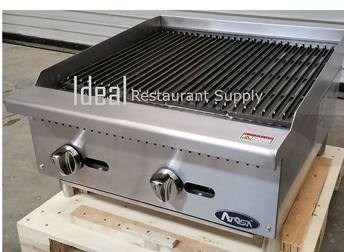 24-Inch HD Radiant Broiler  - GAS OR PROPANE