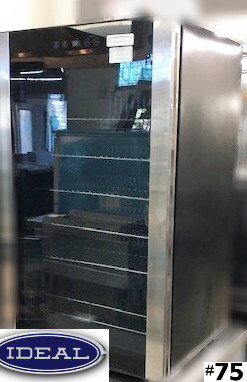 Wine Chiller Cabinet refrigerated