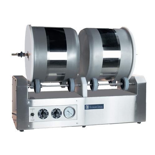 Lumbar LU 2x25S Vacuum Tumbers