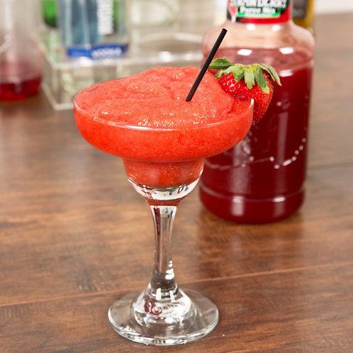 9 oz. Margarita Glass - 12 / Case
