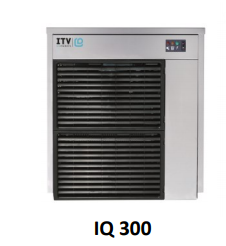 ICE QUEEN 300 SELF CONTAINED ICE MACHINE