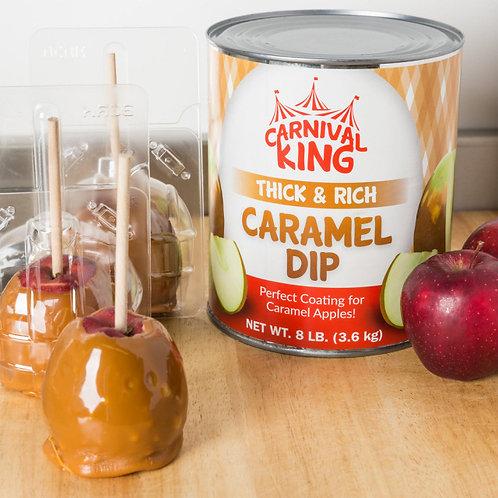 Caramel Dip - (6) #10 Cans / Case
