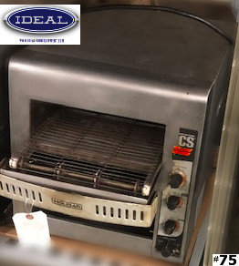 Holman Conveyor Toaster