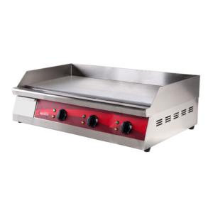 """30"""" Electric Countertop Griddle - 208/240V"""