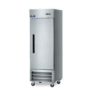 ARCTIC AIR 23 CU. FT. ONE SECTION REACH IN REFRIGERATOR