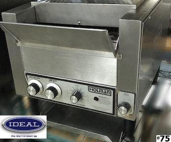 Holman Conveyor Toaster - modelt T710
