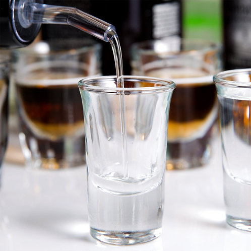 1 oz. Shooter Glass - 12 / Pack
