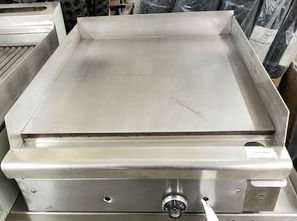 """Quest 24"""" flat top griddle - thermostatic control"""
