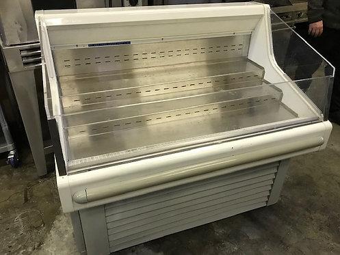 Hussman Grab an Go Refrigerated  Display Case