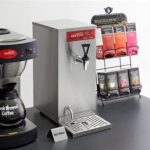 1.5 Gallon Hot Water Dispenser - Great for Tea - instant beverages - PLUMB IN -