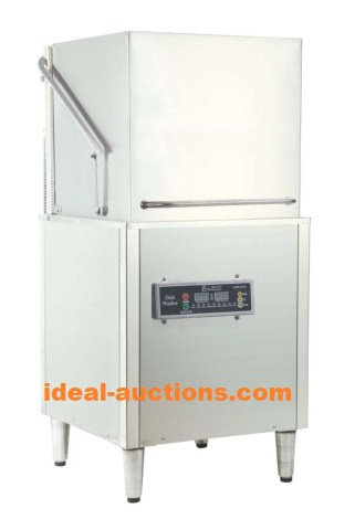 PAN - TRAY HIGH TEMP DISHWASHER - MANUFACTURER REFURBISHED
