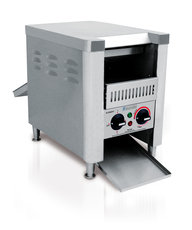 ROTARY TOASTER 220 VOLT - 700 SLICES PER HOUR