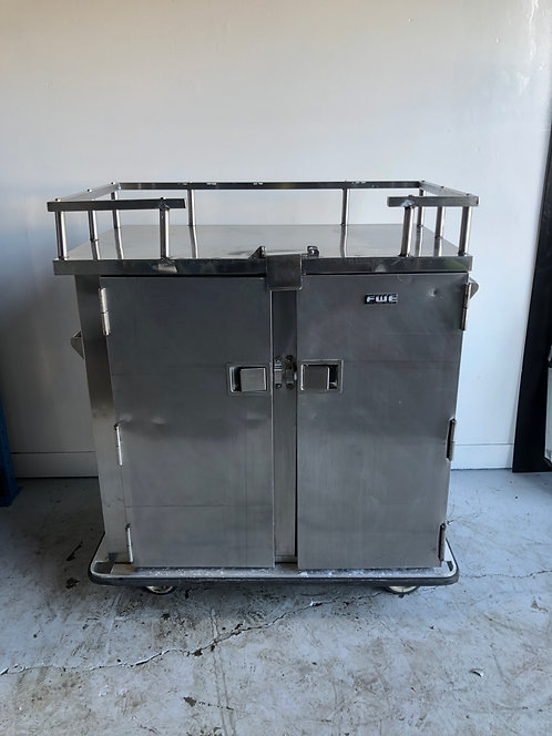 FWE Tray Delivery Cart