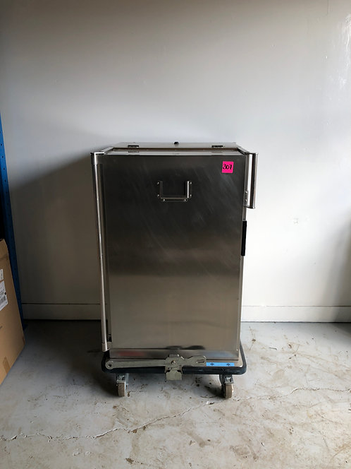 Burlodge Hot/Cold Food Cart