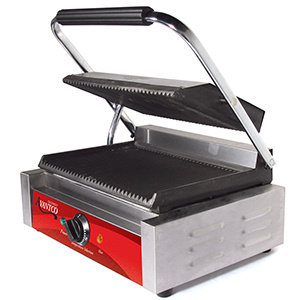 COMMERICAL PANINI GRILL