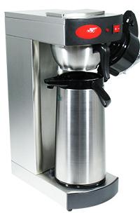 POUR OVER AIR POT COFFEE MACHINE