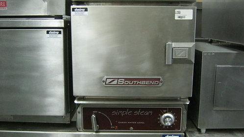 Southben counter top steamer