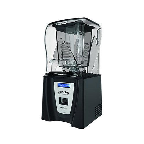 Bentec Connoisseur - 825  3 hp blender with sound enclosure