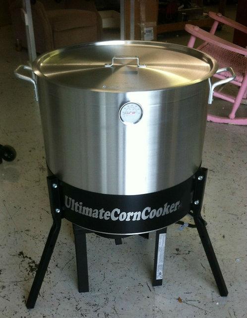 Corn roaster