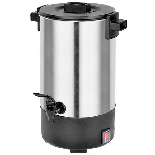 30 Cup (1.1 Gallon) Stainless Steel Coffee Urn