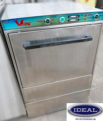 Alfa High Temp Dishwasher