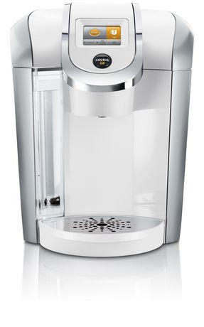 Keurig K Cup Brewer  3 colors to choose from - also free rental progam