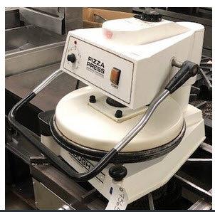 Doughpro dough press