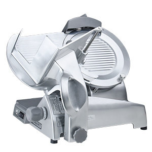 "HOBART 12"" MANUAL SLICER 1/3 HP"