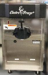 Electro Freezer Soft Serve Machine