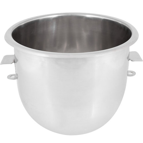 30 QT. STAINLESS STEEL MIXING BOWL