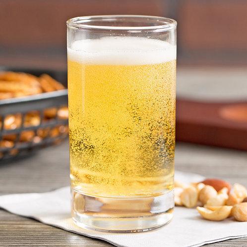 5 oz. Juice / Beer Sampler Glass - 12/Case