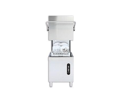 Jet Tech high temp pass thru dishwasher