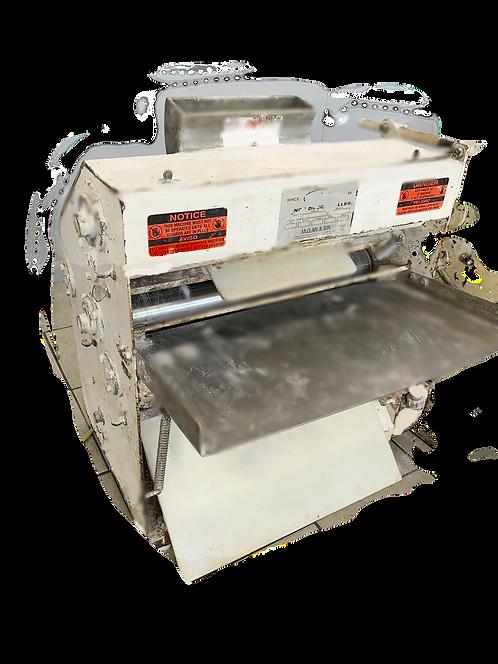 Dough Sheeter - Counter top unit