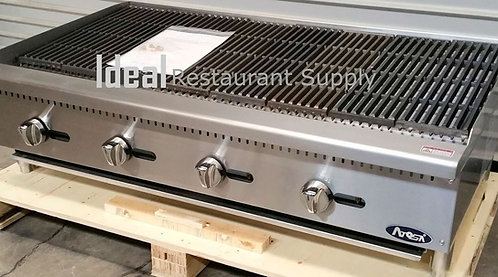 48 Inch HD Radiant Broiler  - GAS OR PROPANE