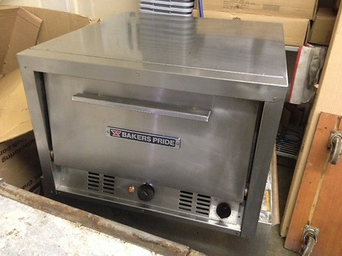 BAKERS PRIDE PIZZA OVEN-  WITH CERAMIC HEARTH DECKS