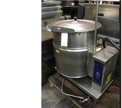 Cleveland 20 gallon steam kettle Electric Model KET-20-T -warranty