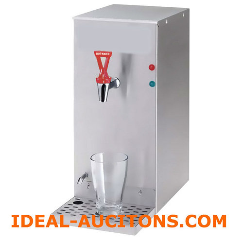 1.5 Gallon Hot Water Dispenser – 120V, 1450W - PLUMB IN